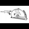 Makita 4110C Circular Saw Parts