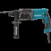 Makita HR2470F Rotary Hammer Parts