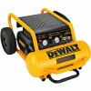 DeWalt D55146 (Type 4) 4.5 Gal. Oil-Free Portable Air Compressor Parts
