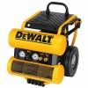 DeWalt D55154 (Type 1) 4 Gal. Wheeled Dolly-Style Air Compressor Parts