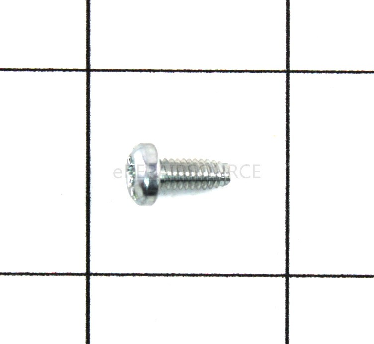 SCREW, 8-32X3/8 TAPTITE T20